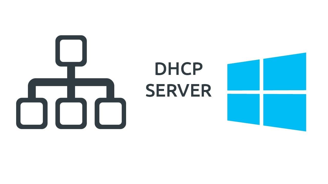 Windows server: DHCP failover configuration