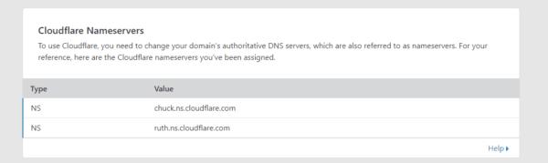NS Server
