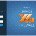 Sophos XG: Web and application filtering