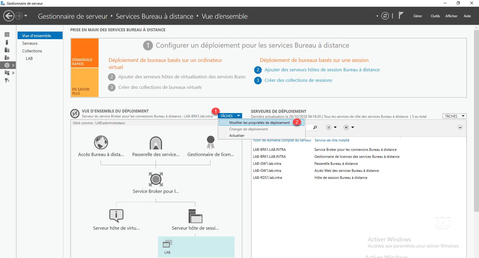 Windows 2019 Rds Installation