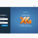 Sophos XG : installation sur Hyper-V