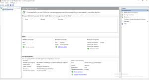 Windows Backup: installation and configuration