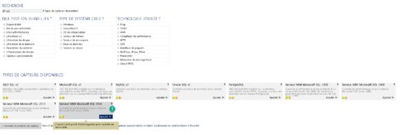Serveillance SQL WMI