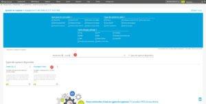Capteur Oracle disponible