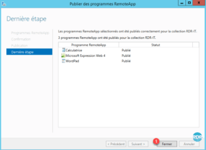 How to deploy a rds farm Windows 2012R2/2016/2019 - RDR-IT