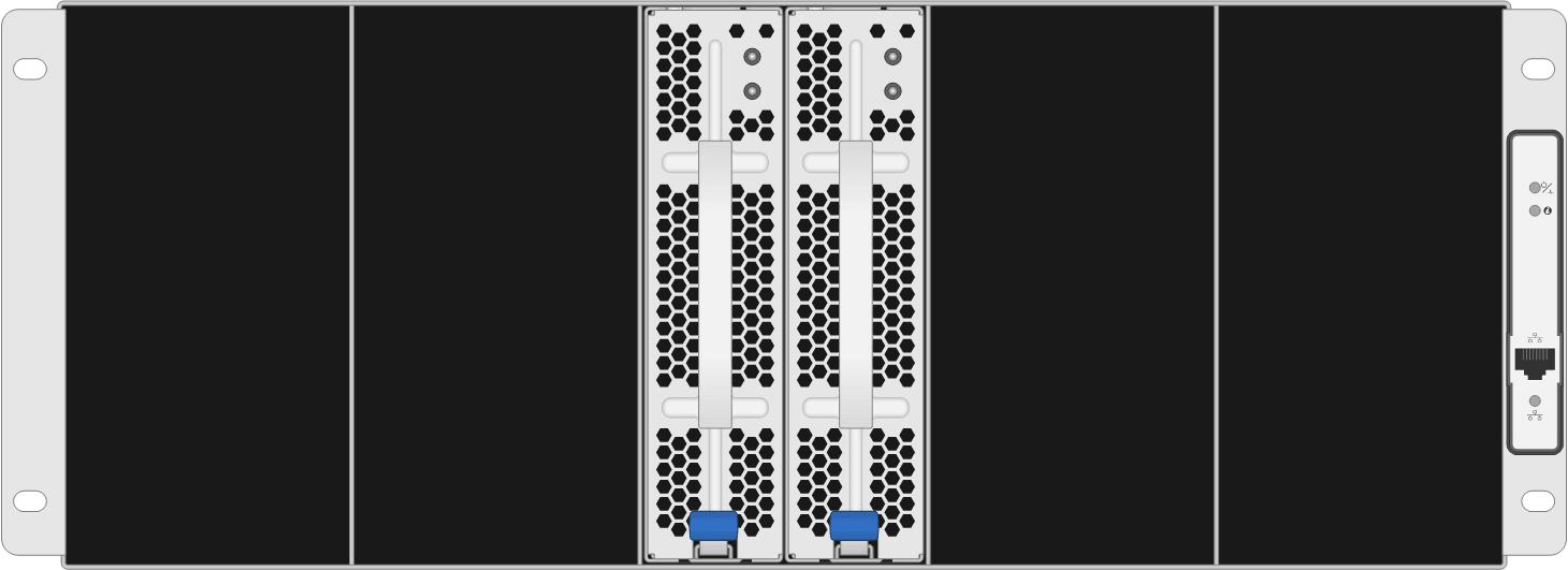 dell-poweredge-rackservers_C8000-Empty-Front