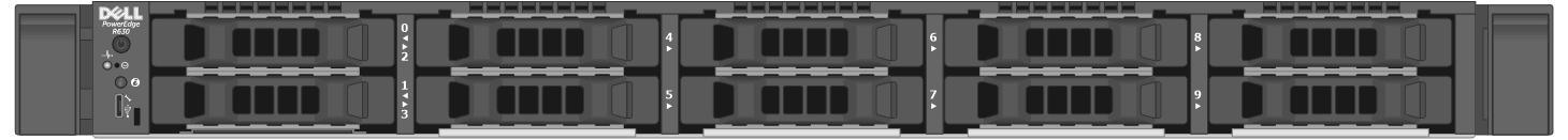 dell-poweredge-rackservers_R630-10D-Front-Open