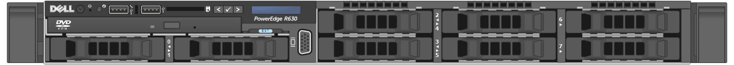 dell-poweredge-rackservers_R630-8D-Front-Open
