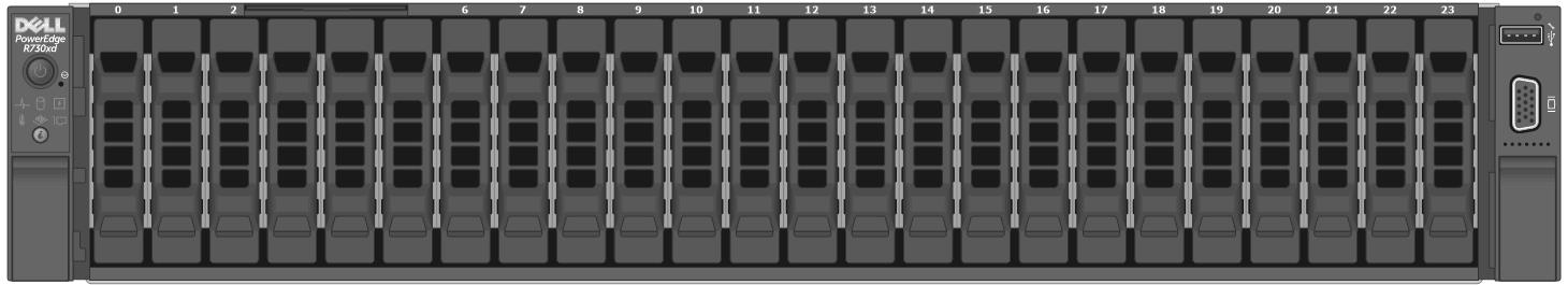 dell-poweredge-rackservers_R730xd-24D-Front-Open