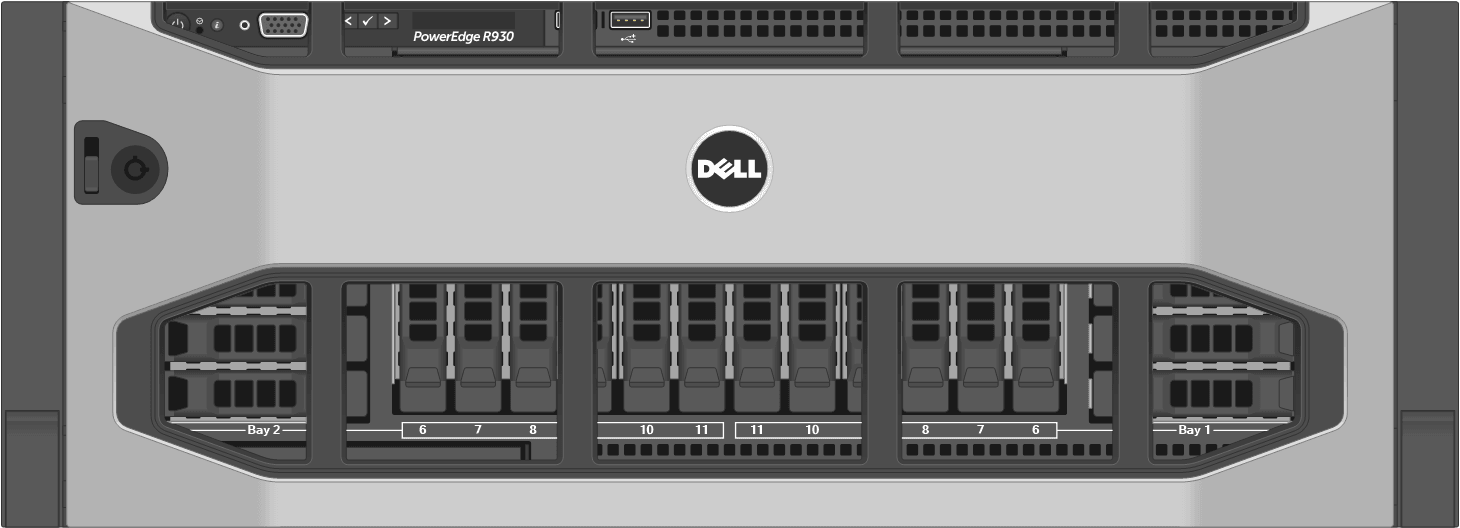 dell-poweredge-rackservers_R930-24D-2xPERC-Front