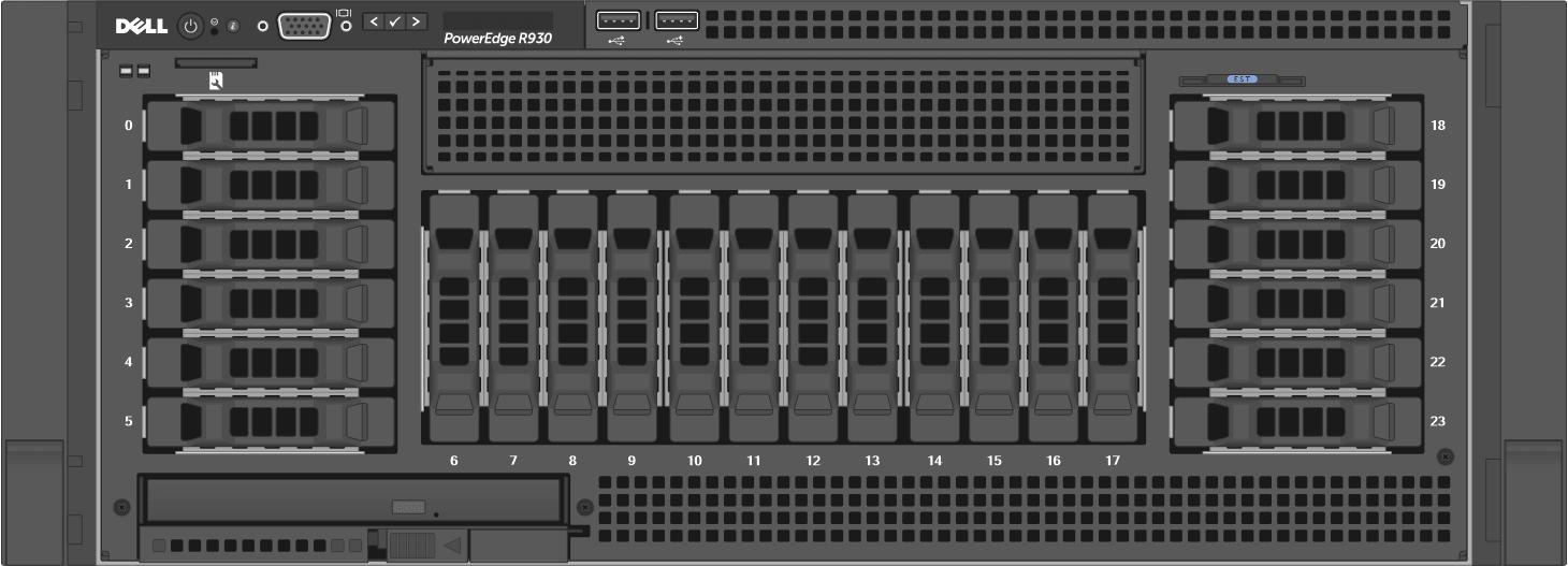 dell-poweredge-rackservers_R930-24D-Front-Open