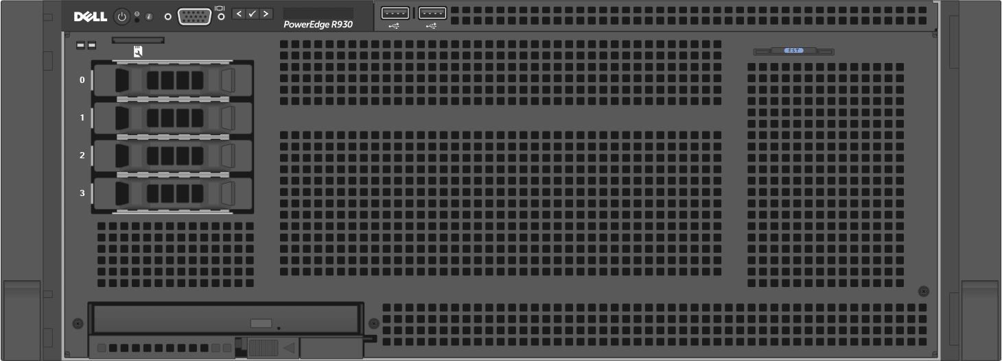 dell-poweredge-rackservers_R930-4D-Front-Open
