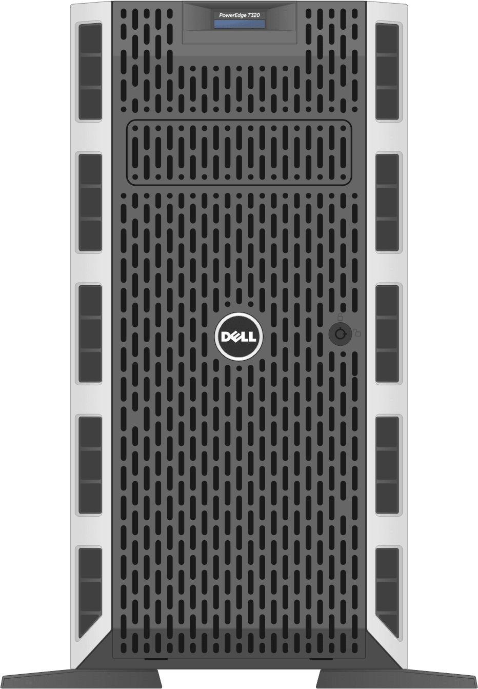 dell-poweredge-towerservers_T320-Front-Bezel