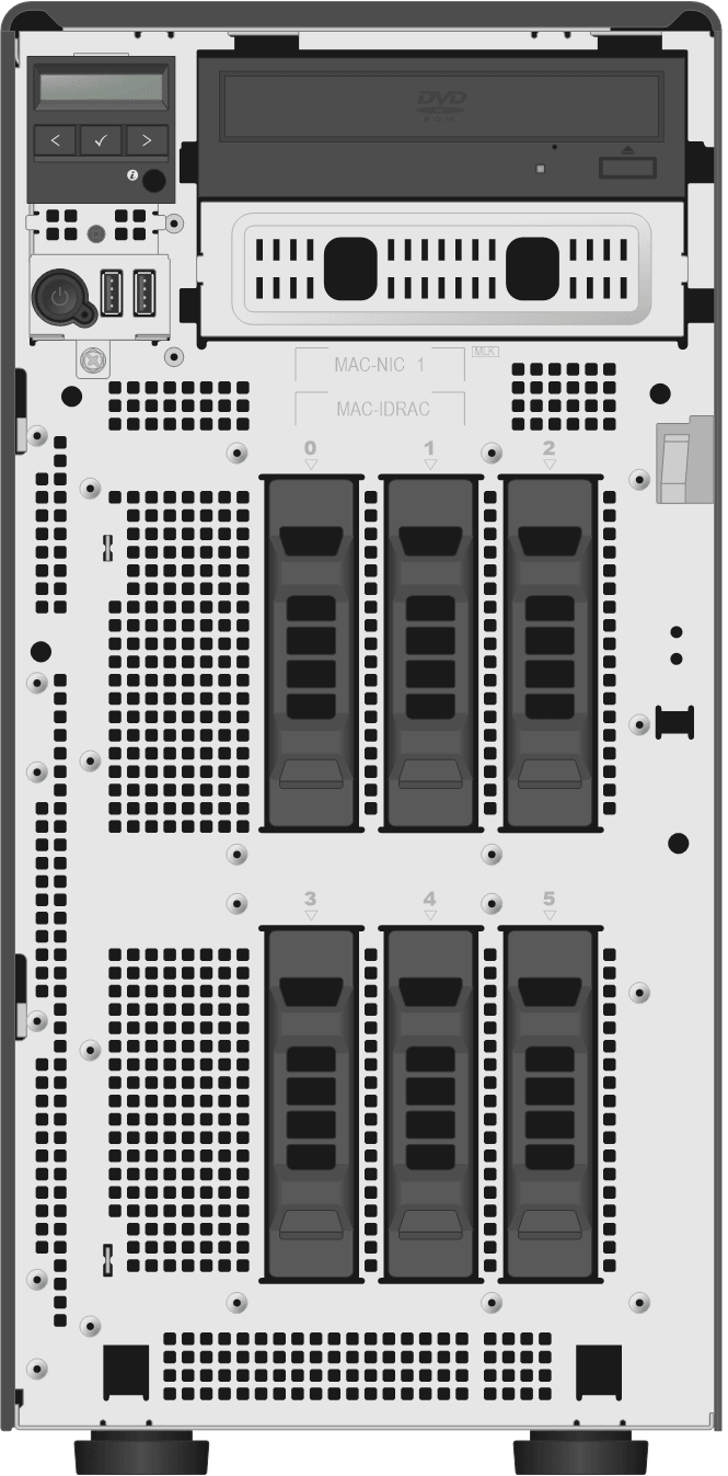 dell-poweredge-towerservers_T410-Tower-Open-Front