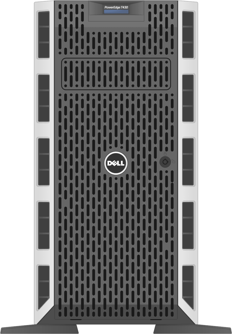 dell-poweredge-towerservers_T430-Front-Bezel