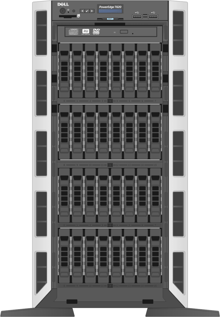 dell-poweredge-towerservers_T620-Front-Open