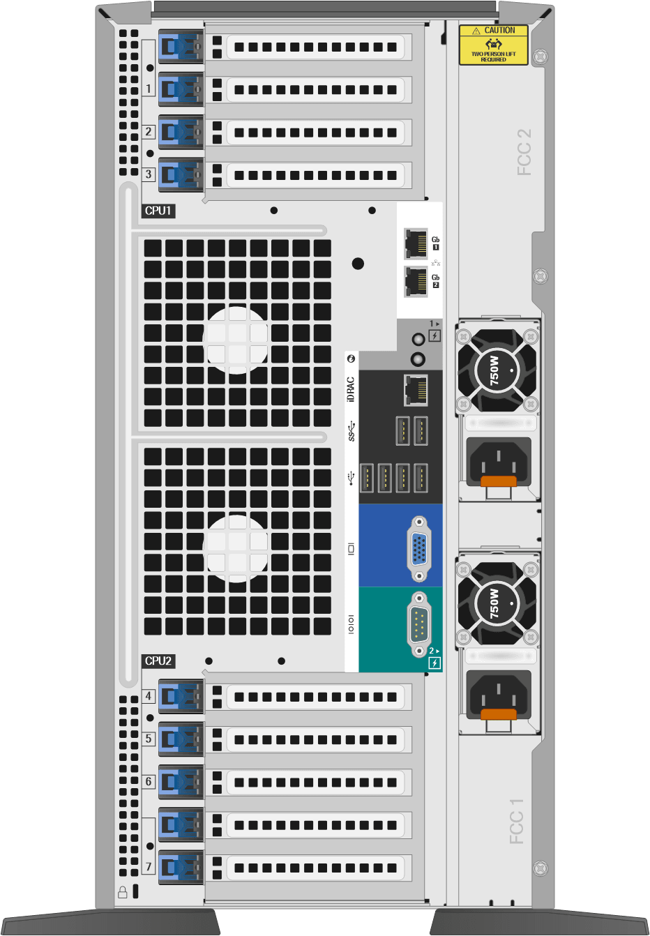 dell-poweredge-towerservers_T630-Rear