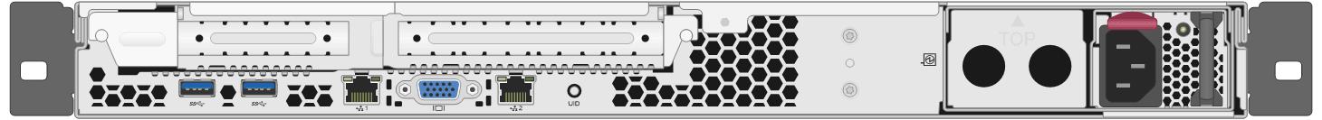 hpe-proliant-dl_DL20-Gen9-SFF-Rear