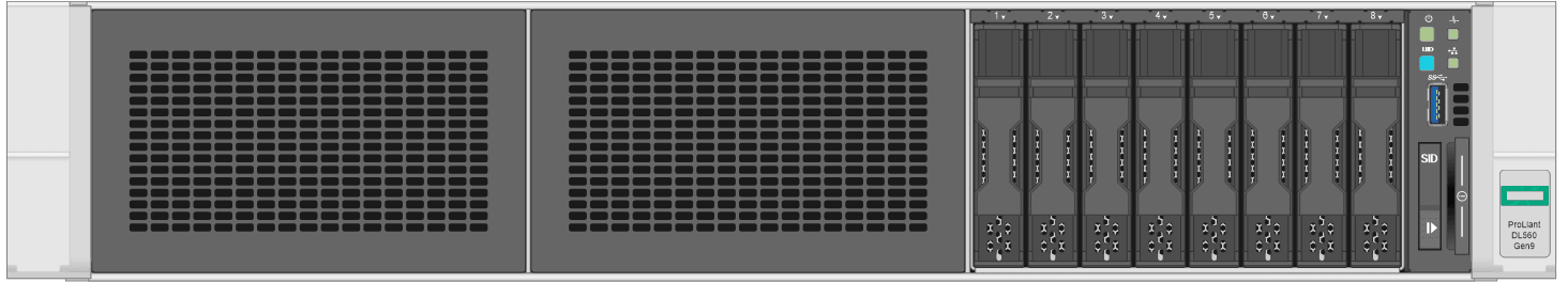 hpe-proliant-dl_DL560-Gen9-8SFF-front