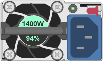 hpe-proliant-dl_Gen9-FlexSlot-Platinum-1400w-PSU