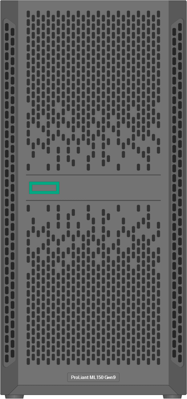 hpe-proliant-ml_ML150-Gen9-front