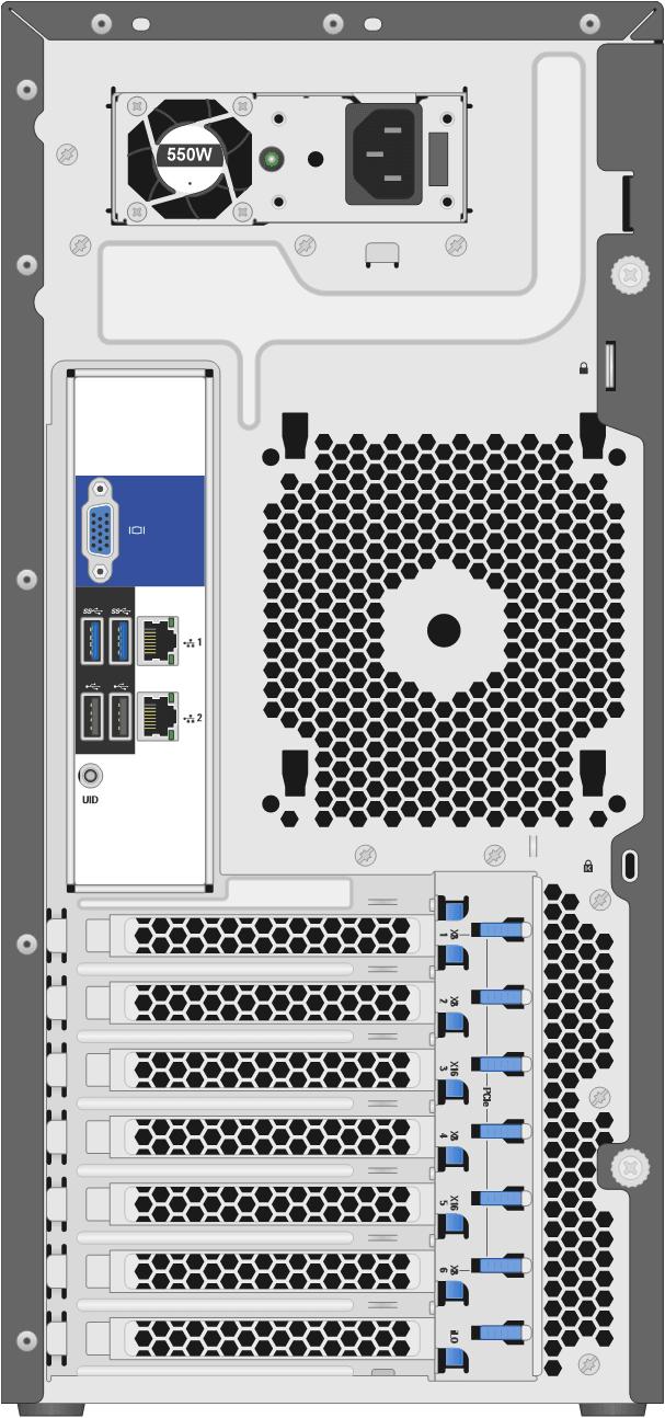 hpe-proliant-ml_ML150-Gen9-rear