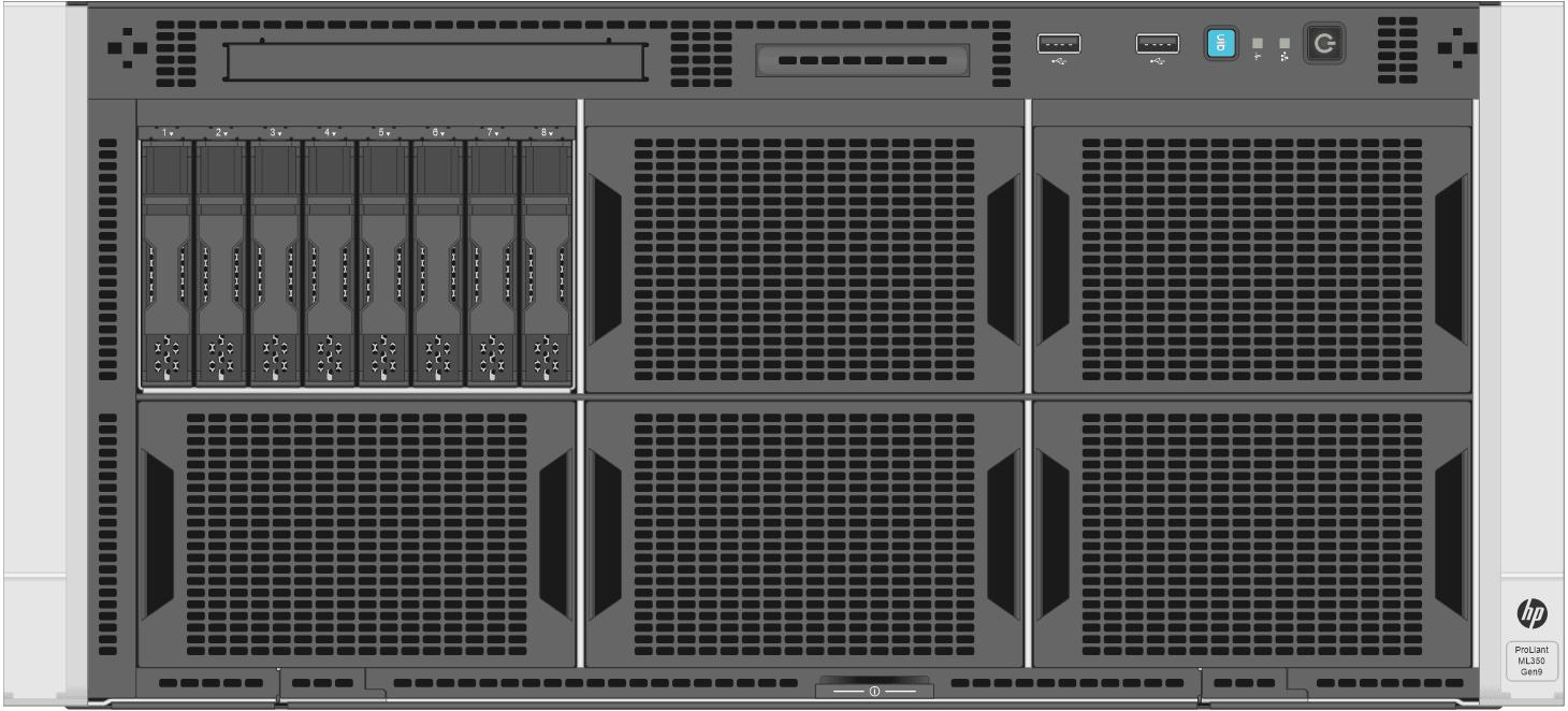 hpe-proliant-ml_ML350-Gen9-SFF-Racked