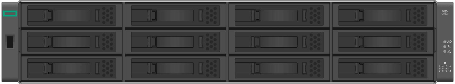 hpe-disk-msa_MSA-2052-LFF-Front