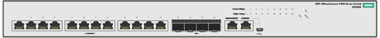 hpe-networking-1xxx-switches_JH295A-1950-12XGT-4SFP-Switch