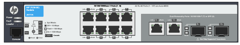 hpe-networking-2xxx-switches_J9777A-2530-8G-front
