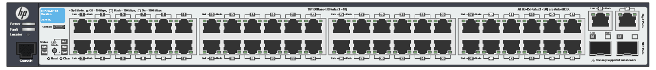 hpe-networking-2xxx-switches_J9781A-2530-48-front