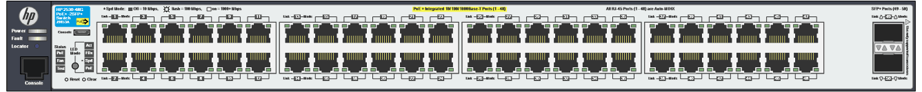 hpe-networking-2xxx-switches_J9853A-2530-48G-PoE-2SFP-Switch