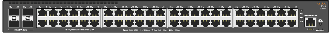 hpe-networking-2xxx-switches_JL355A-Aruba-2540-48G-4SFP-Switch